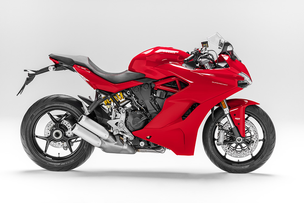 1 Ducati demo deals for sale SUPERSPORT_UC29667_Low