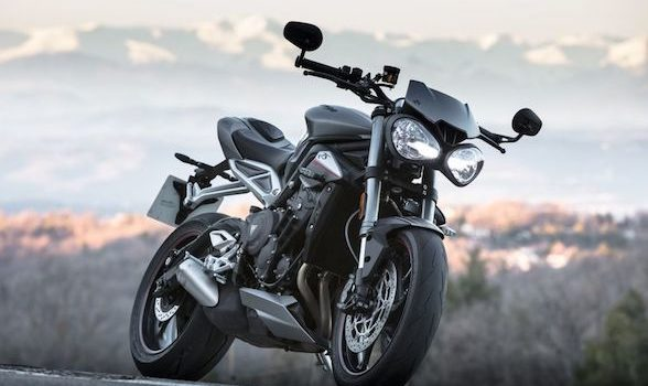 """Review – Triumph Street Triple 765 RS: """"This is, in a word, wonderful"""""""