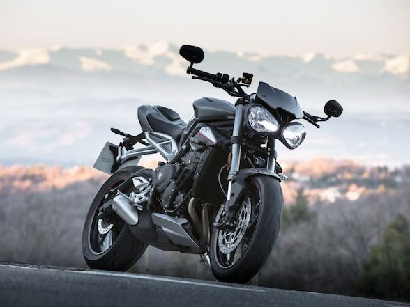"Review – Triumph Street Triple 765 RS: ""This is, in a word, wonderful"""