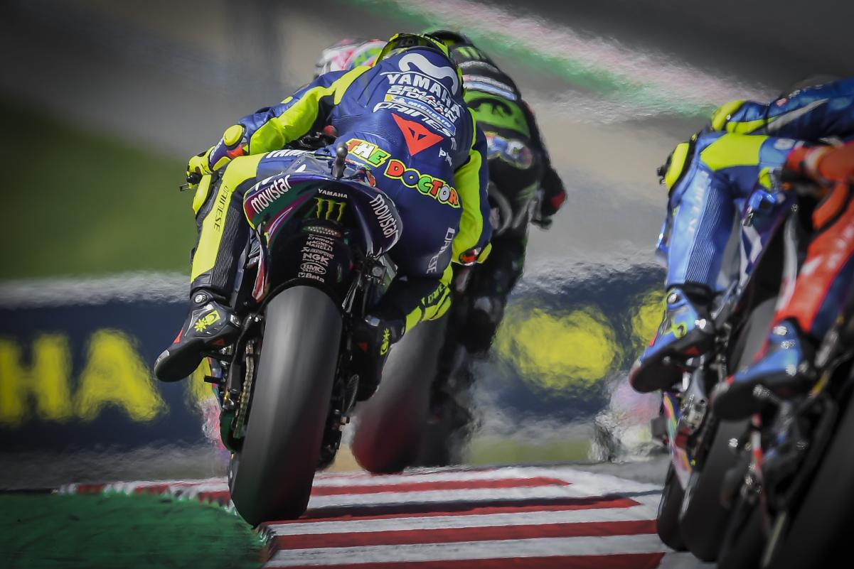 Austrian MotoGP Round-Up The hammer, the butter and Marc