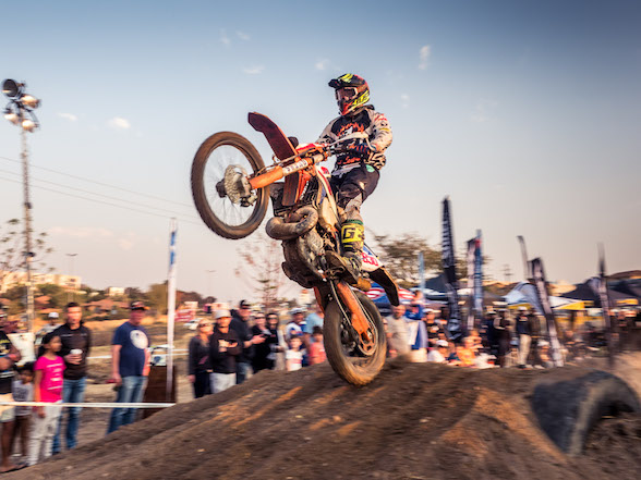 Gallery: NiteX Extreme Enduro at Biker's Warehouse