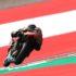 Brad Binder Austria Red Bull Ring Moto2 KTM run off feature