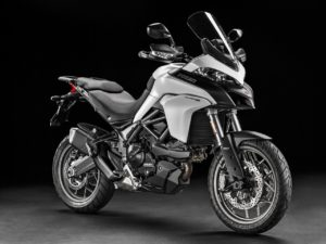 Ducati Demo Deals for sale Multistrada 950