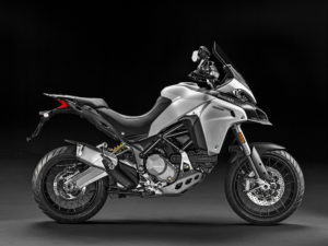 Ducati demo deals for sale 6 MULTISTRADA 1200 Enduro