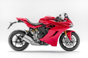 Ducati demo deals for sale 7 SUPERSPORT S_UC29679_Low
