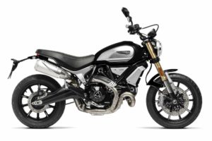 Ducati demo deals for sale Scrambler 1100