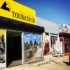 Touratech South Africa Opening shop front feature