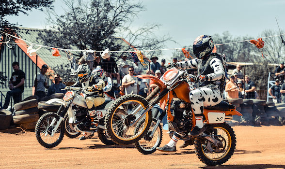 Gallery – Stofskop 2018: Dirt, dust and smiles for days