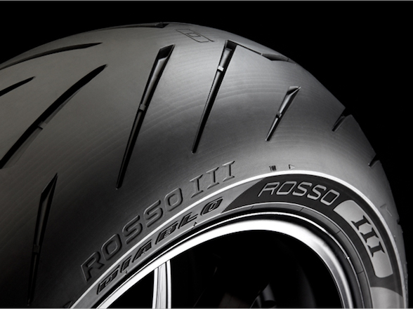 Performance Technic Tip: That might not be the right tyre you're running