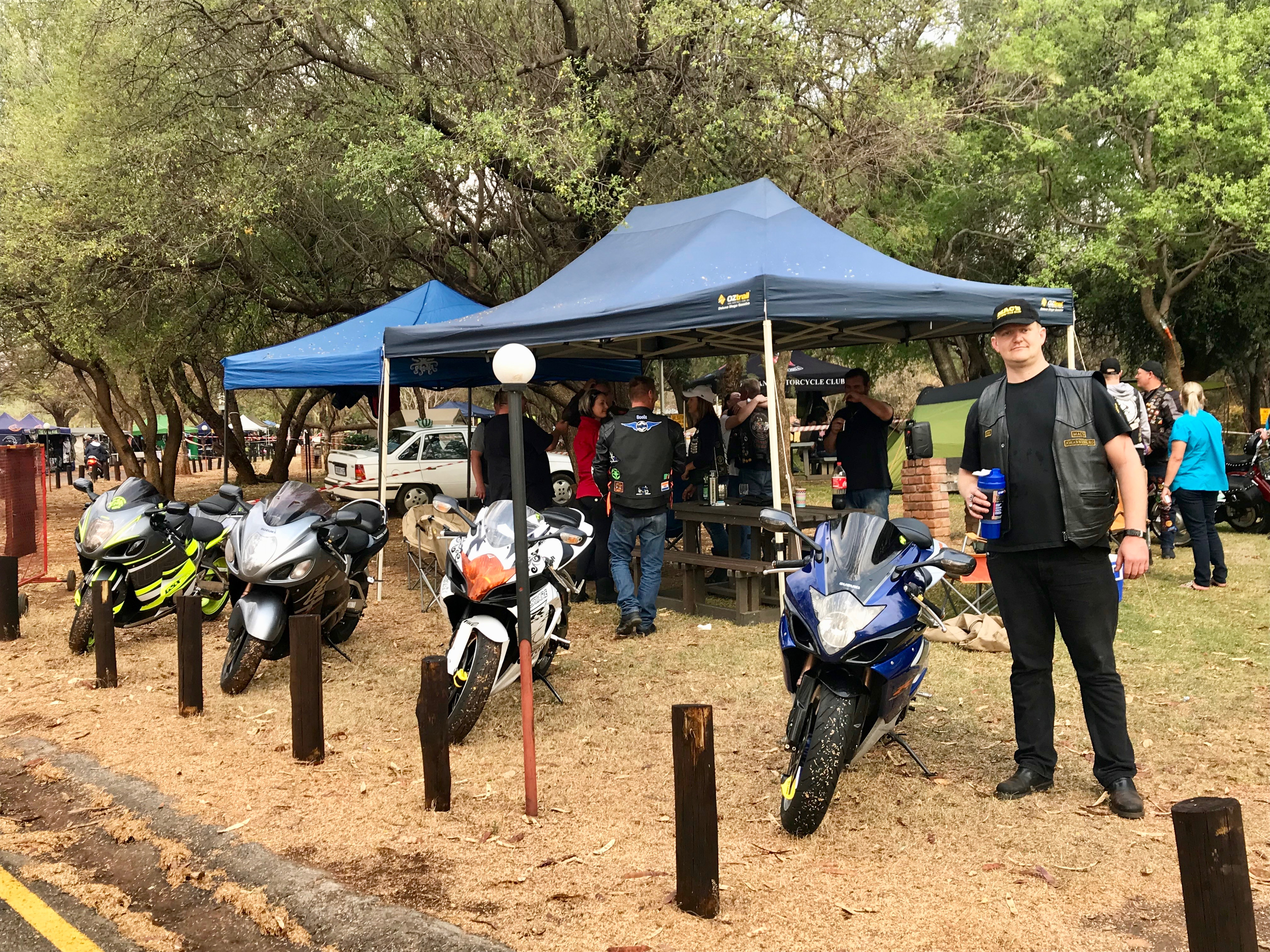 Rhino Rally Hartbeespoort Day One_6445
