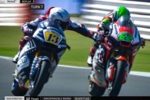 MotoGP Misano Round-up: The day of Italians, qualifying sprints and brake lever pulling
