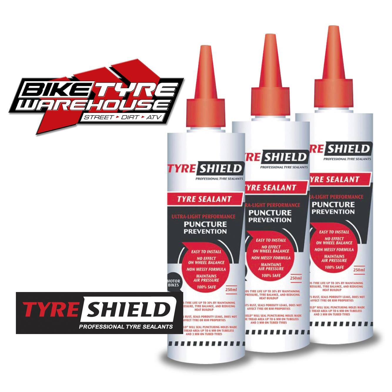 Tyre Shield Bike Tyre Warehouse