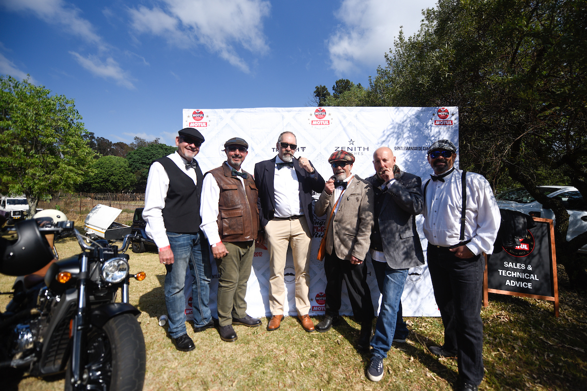 2018 Distinguished Gentleman s Ride 02868