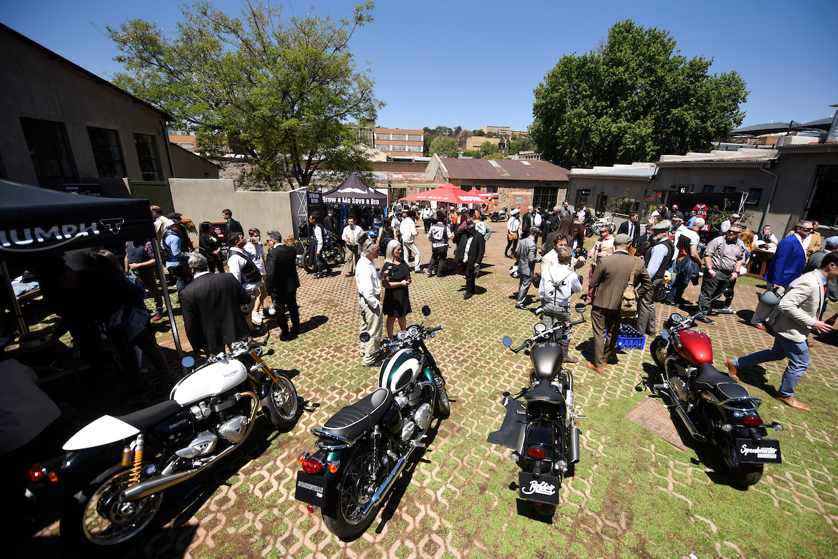 2018 Distinguished Gentleman s Ride 03090