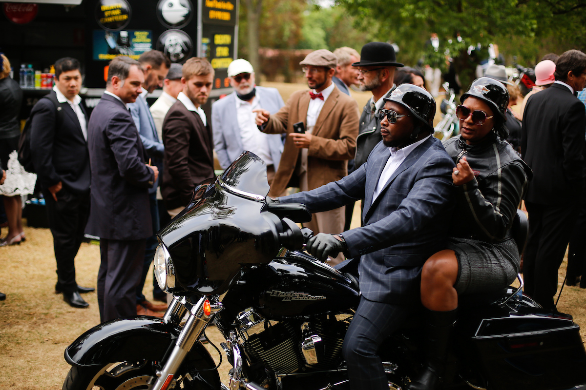 2018 Distinguished Gentleman s Ride 4359