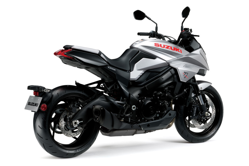 2020 Suzuki Katana 6
