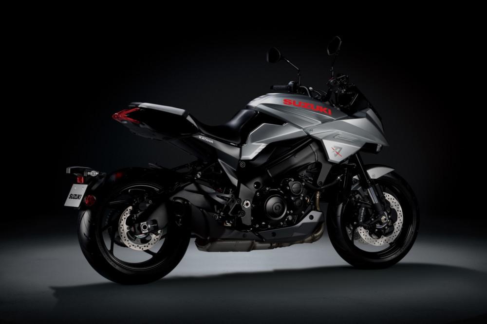2020 Suzuki Katana 7