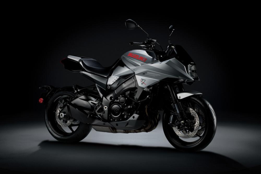2020 Suzuki Katana 8