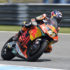 Brad Binder KTM Thailand Moto2 Feature copy
