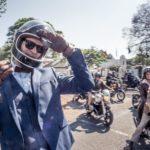 DGR Distinguished Gentlemen's Ride 2018 Meghan McCabe Gallery