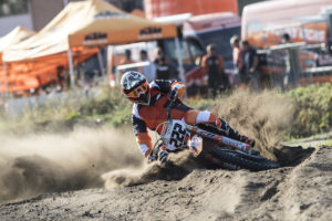Review: The record-breaking KTM Factory MXGP race bikes, all of them