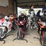 Suzuki Track Day 2018 Red Star_6894
