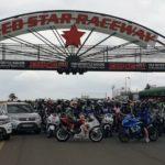 Suzuki Track Day 2018 Red Star_6920