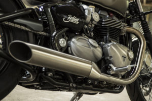 """Triumph Bobber review: """"The company's fastest-selling motorcycle to date"""""""