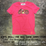 Vents Brull Competition pink
