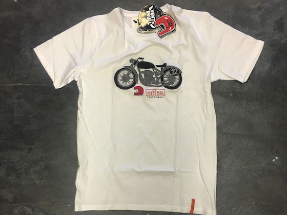 312f60ec9 Win a Vents Brull designer motorcycle t-shirt – The Bike Show