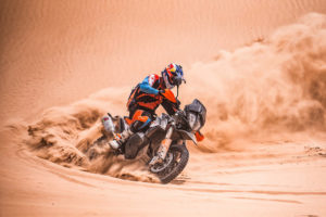 Everything you need to know about the KTM 790 Adventure R