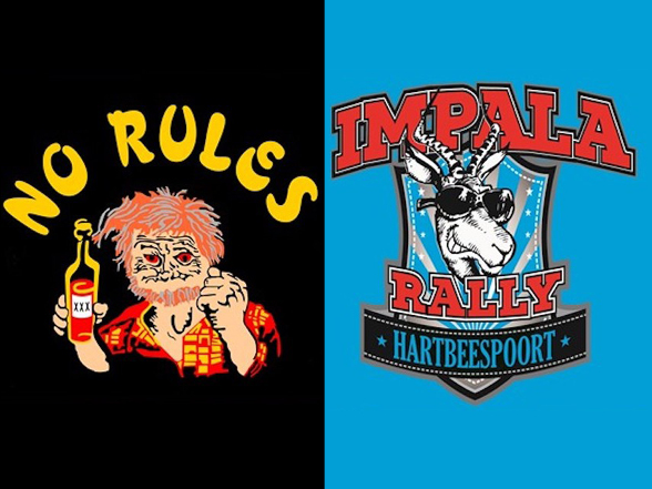 Impala Rally 2019 No Rules Club Feature