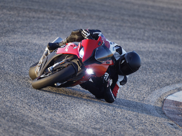 Everything you need to know about the 2019 BMW S1000RR