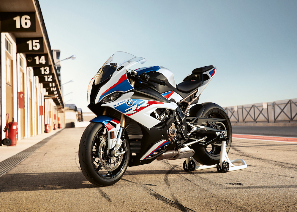 Everything You Need To Know About The 2019 Bmw S1000rr The Bike Show