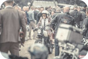 21 Skinny Distinguished Gentlemens Ride 2018