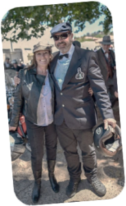 36 Skinny Distinguished Gentlemens Ride 2018