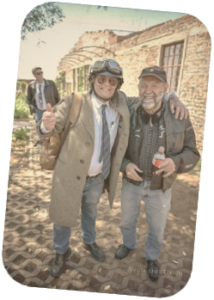 38 Skinny Distinguished Gentlemens Ride 2018