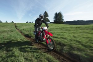 The Honda CFR450L is coming to South Africa, and soon