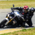 BMW S1000R pillion knee slide Feature