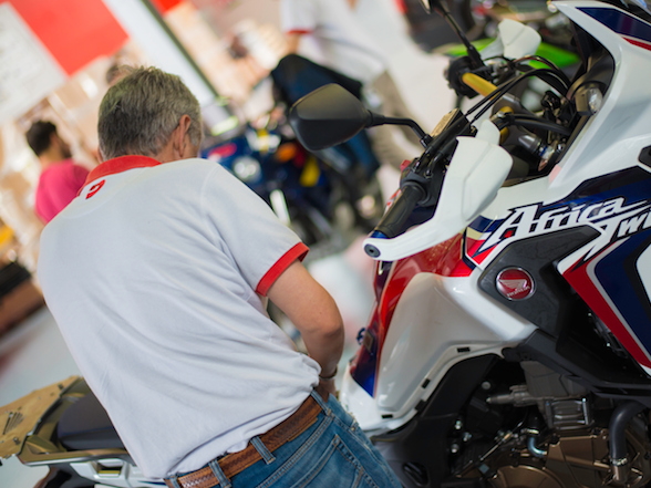 Fire it Up to open PerformanceTechnic service centre in Kyalami