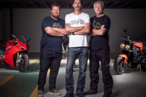 The Bike Show hints at something big for next year