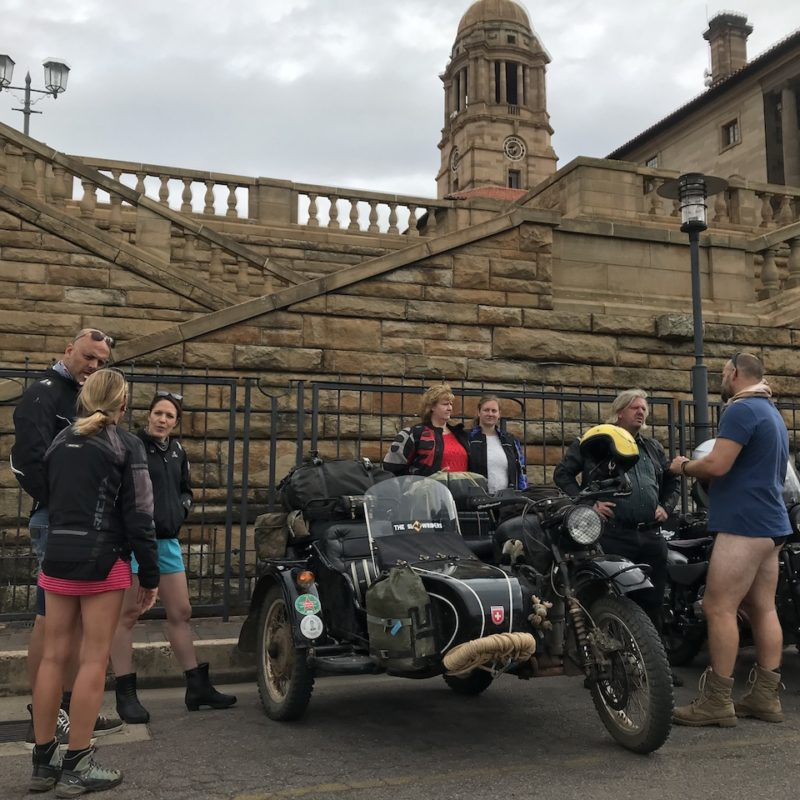 AntiPants AntiPoaching Ride 2019 _8642