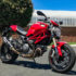 Fire It Up Ducati Monster 1100 Evo_8496-2 Feature