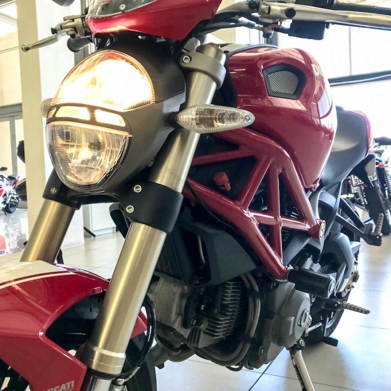 Fire It Up Ducati Monster 1100 Evo_8502-2