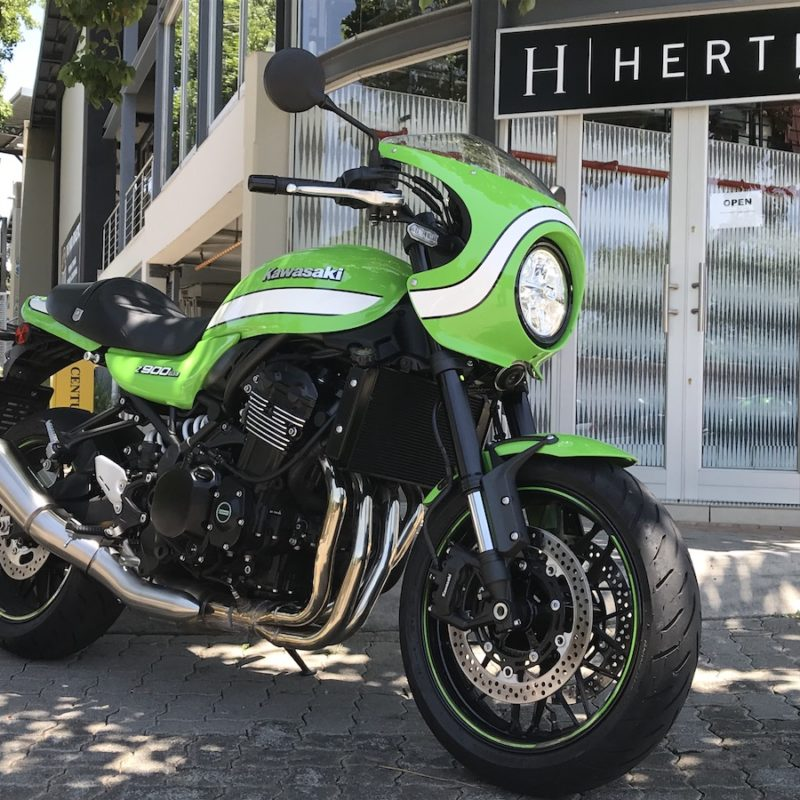 Kawasaki Z900RS 2018 Fire It Up_8616