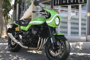 Fire It Up Friday Review: 2018 Kawasaki Z900RS Cafe – 1200km, R129,888