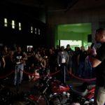 ROC Harley-Davidson Opening_8972