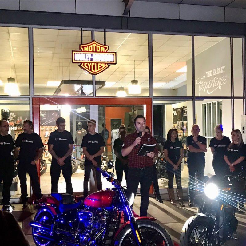 ROC Harley-Davidson Opening_8981