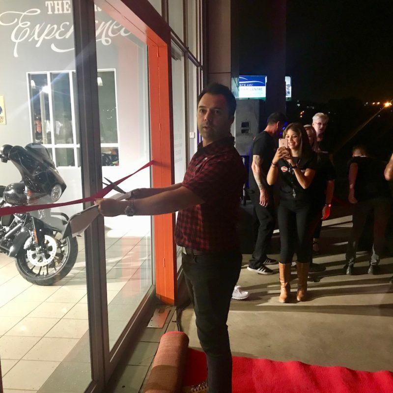 ROC Harley-Davidson Opening_8982