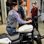 ROC Harley-Davidson Opening_8985